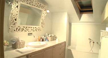 Estetyka łazienki