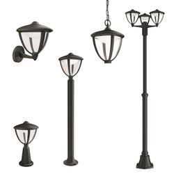 Lampa Ogrodowa Castorama