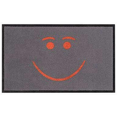 Wycieraczka wewnętrzna SMILE 45 x 75 cm INSPIRE