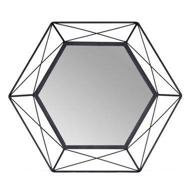 Lustro wiszące GLACIER szer. 37 x dł. 43 cm  SPLENDID