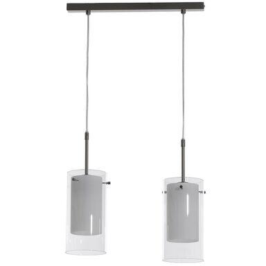 Lampa wisząca BOLT biała E27 ALFA