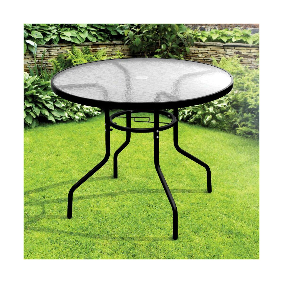 005d42c9011482 Stół ogrodowy BISTRO 90 cm - Stoły ogrodowe - w atrakcyjnej cenie w ...