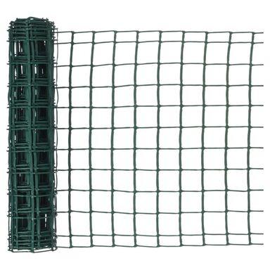 Siatka ogrodzeniowa zgrzewana MEGASQUARE 0.5 x 5m NORTENE
