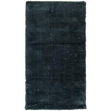 Dywan shaggy BERYS czarny 160 x 200 cm