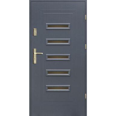 Drzwi wejściowe MADRYT