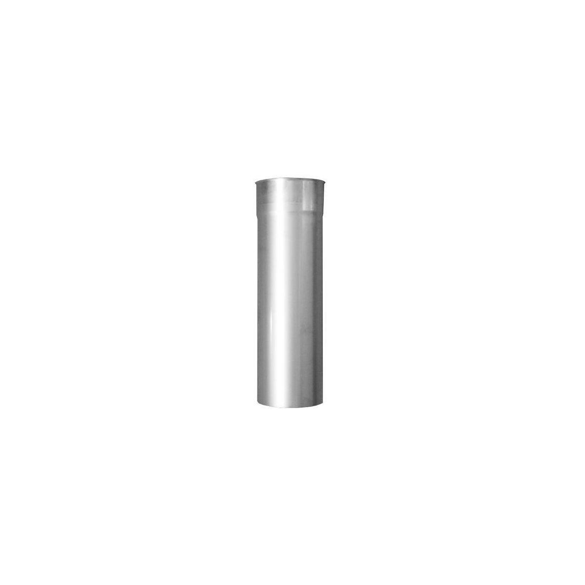 Rura Odprowadzajaca Nierdzewna 120 Mm Spiroflex Odprowadzenie Spalin W Atrakcyjnej Cenie W Sklepach Leroy Merlin