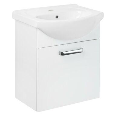 Zestaw mebli łazienkowych z umywalką 50 LOTTI DEFTRANS