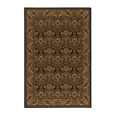 Dywan AMALBA brązowy 200 x 300 cm