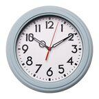 Zegar ścienny SOLID 21.5 x 21.5 cm  SPLENDID