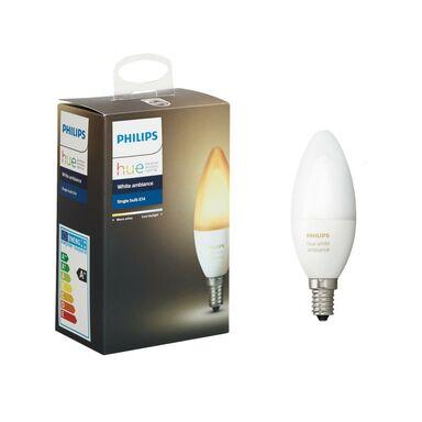 Żarówka LED SMART E14 (230 V) 6 W 470 lm PHILIPS