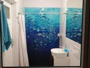 Łazienka 2m x 1.20m