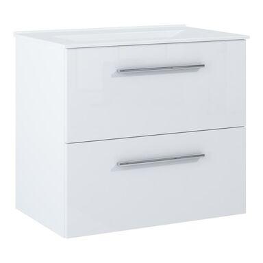 Zestaw szafka z umywalką 61.2 SENSEA KATALONIA