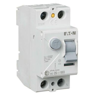 Wyłącznik różnicowy HNC-25/2/0.03 EATON