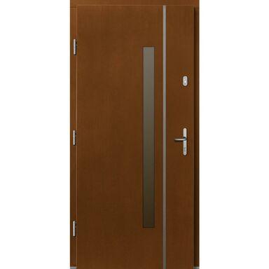 Drzwi wejściowe KALIPSO Afromozja 90 Lewe