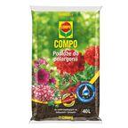Podłoże do roślin balkonowych 40 l COMPO