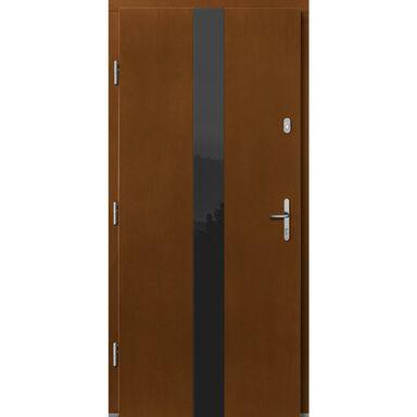 Drzwi wejściowe DORADO Afromozja 90 Lewe
