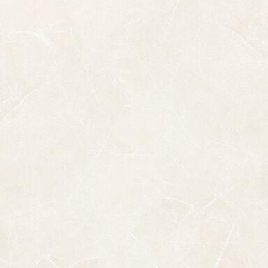 Gres szkliwiony polerowany VEZIN IVORY 59.8 X 59.8 ARTE