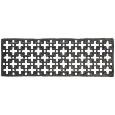 Nakładka schodowa CROSS 25 x 75 cm  INDIE