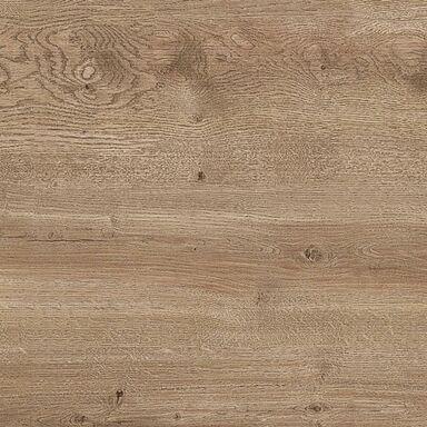 Panel dekoracyjny kuchenny LAMINOWANY 120X420 CM DĄB BURSZTYNOWY 009S BIURO STYL