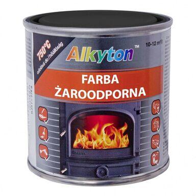Farba antykorozyjna ALKYTON ŻAROODPORNA DUPLI-COLOR