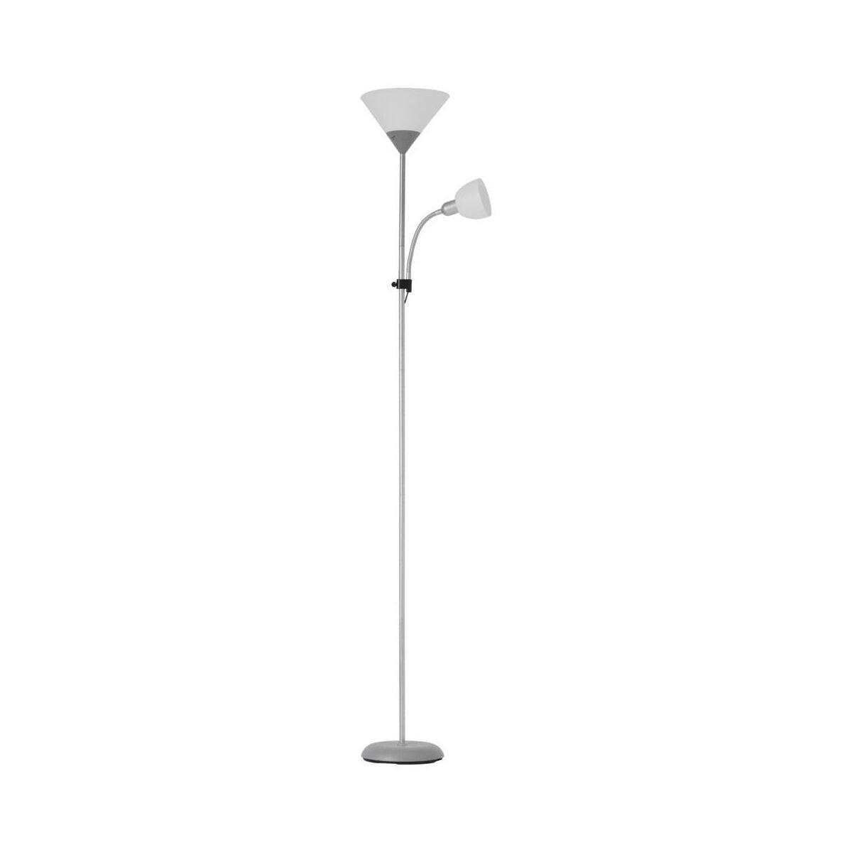 Lampa Stojąca Z Lampką Do Czytania Bez źródła światła Basic