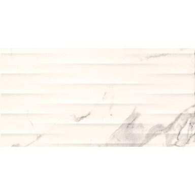 Glazura BONELLAWHITE 30.8 X 60.8 ARTE
