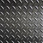 Wycieraczka na mb WILLOW szer. 100 cm gumowa czarna