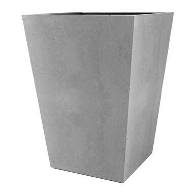 Doniczka/skrzynka balkonowa BETON 40 x 40 cm KETER