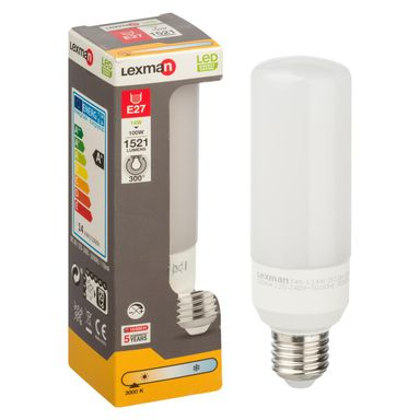 Żarówka LED E27 (230 V) 14 W 1521 lm LEXMAN