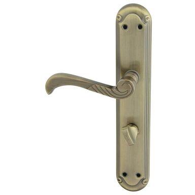 Klamka drzwiowa CASABLANKA 72 DOMINO
