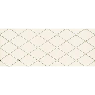 Dekor SENZA WHITE 29.8 X 74.8 TUBĄDZIN