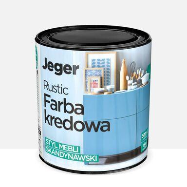Farba Kredowa Do Mebli Rustic 0 5 L Snieg Jeger Farby Do Drewna I Mebli W Atrakcyjnej Cenie W Sklepach Leroy Merlin