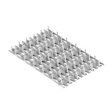 Płytka perforowana PK 10-813 77 x 123 x 1.0 mm 2 szt. DMX