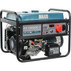 Agregat prądotwórczy KS 10000E-3  moc8 kW KÖNNER & SÖHNEN