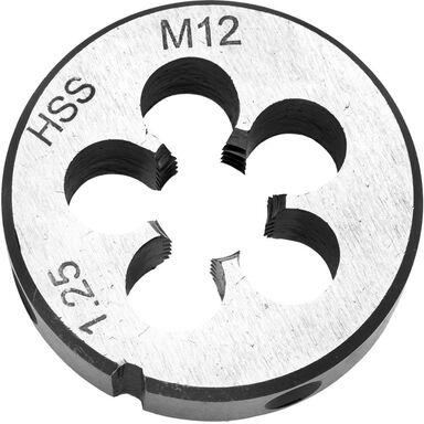 Narzynka drobnozwojna JU-TDD-D12/1,25 JUFISTO