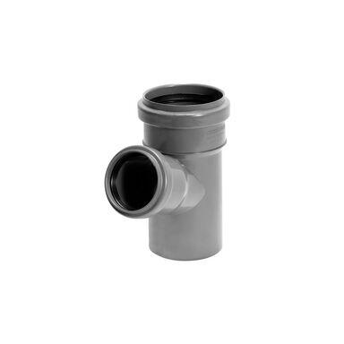 Trójnik 67° 75 x 50 mm EQUATION