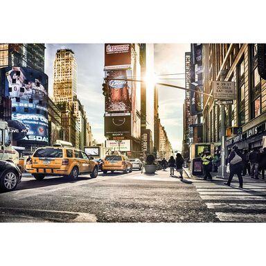 Fototapeta Times Square 368 x 248 cm Komar