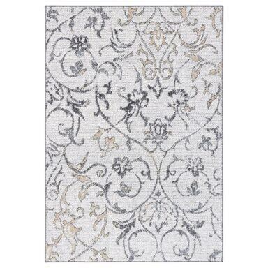 Dywan GARLAND szary 120 x 170 cm