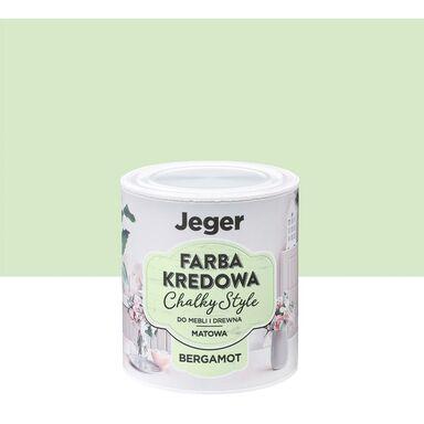 Farba kredowa do mebli CHALKY STYLE 0.5 l Bergamot Matowa JEGER