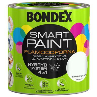 Farba wewnętrzna SMART PAINT 2,5 l BONDEX