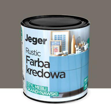 Farba kredowa do mebli RUSTIC 0.5 l Fiord JEGER