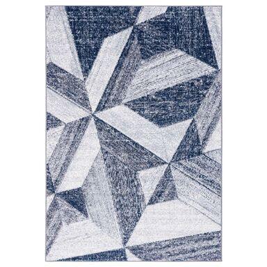 Dywan VIRKE szary 120 x 170 cm