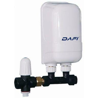 Elektryczny przepływowy ogrzewacz wody 5.5 kW DAFI