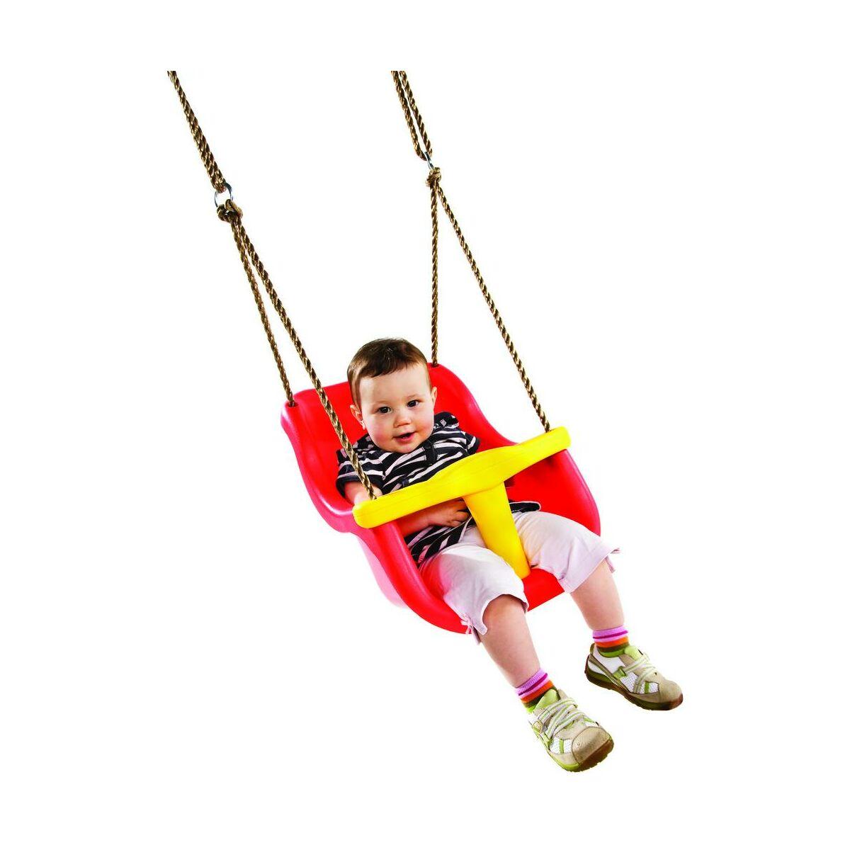 Siedzisko Do Hustawki 13111 Mix Kbt Hustawki Dla Dzieci Bujaki W Atrakcyjnej Cenie W Sklepach Leroy Merlin