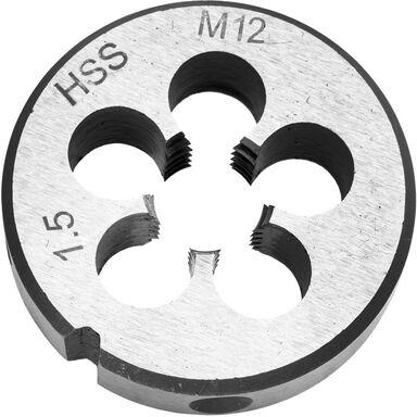 Narzynka drobnozwojna JU-TDD-D12/1,5 JUFISTO
