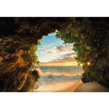 Fototapeta Hide Out 368 x 254 cm Komar