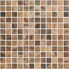 Mozaika Miedz 30 x 30 Ceramika Pilch