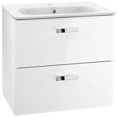 Zestaw szafka z umywalką 80 ROCA VICTORIA BASIC