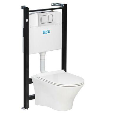 Zestaw podtynkowy WC NEXO ROCA