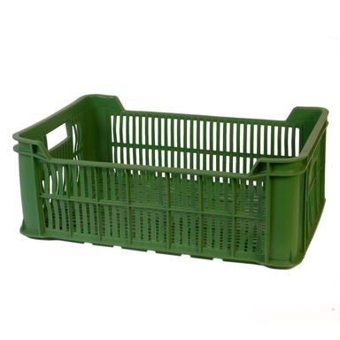 Skrzynka plastikowa 50 l na warzywa i owoce